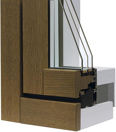 finestre in legno a padova