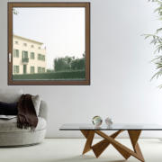 finestre moderne serramenti in vetro