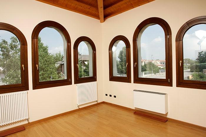 Finestre Padova
